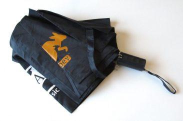 Joey Violin Case Carrier Umbrella