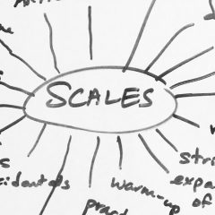 Why Should String Players Practice Scales?