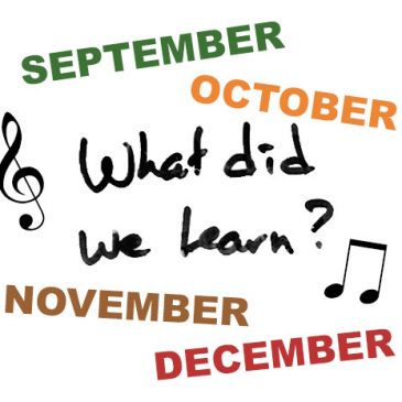 What Music Students Learn in Just Four Months