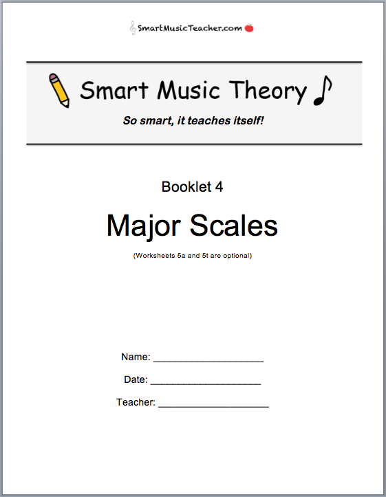 Student Download Page - Smart Music Teacher